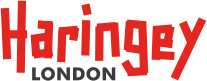 Home - Haringey Council logo